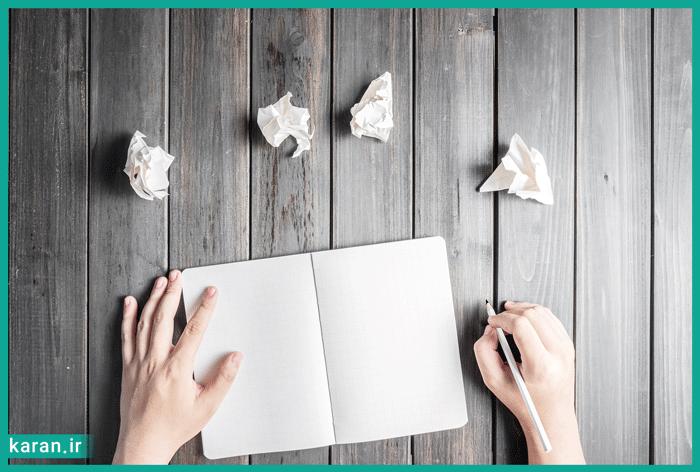 همه چیز درباره نویسنده