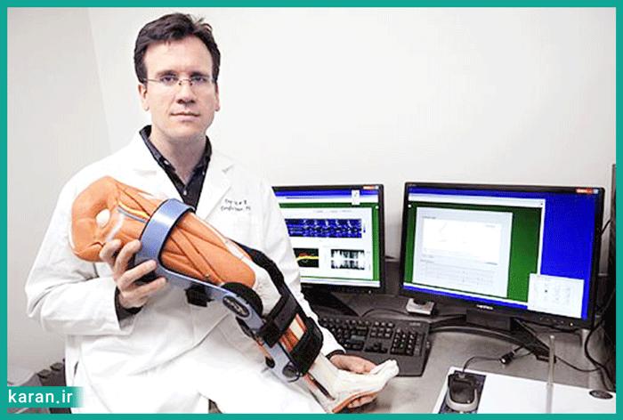 همه چیز درباره شغل مهندس پزشکی